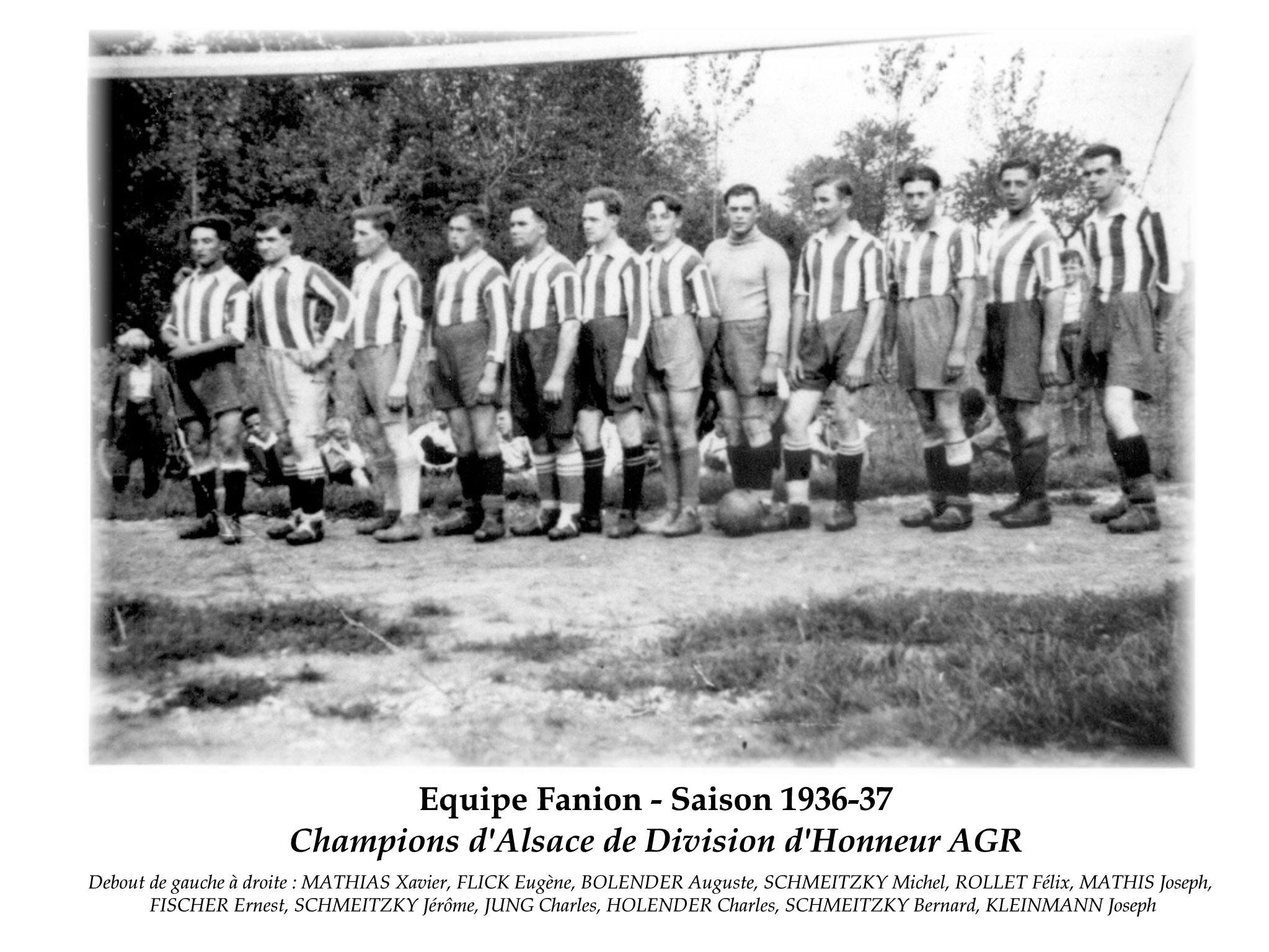 Annees 1930 b