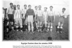 Annees 1930 c