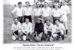 Annees 1940