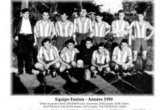 Annees 1950 b