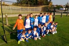 Equipe SSW U9 Débutants saison 2017-2018