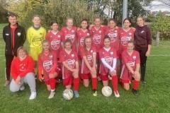 Equipe-U18-Feminine-ASK-SSW-Saison-2020-2021