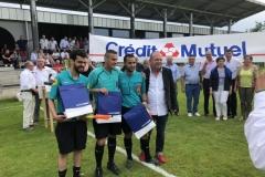 Finale Super Coupe Crédit Mutuel 21-05-18-45