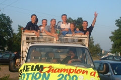 Camion des Champions