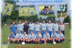Champions d'Alsace 2003 c