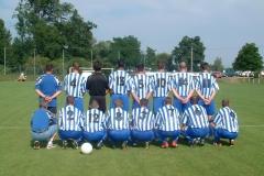 Equipe Weyersheim dos